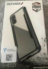 X-Doria Defense Shield Series, Samsung Galaxy S20 S11E Phone Case Military Grade