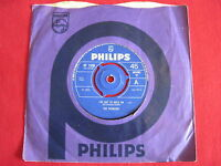 "THE PEDDLERS ~ I'VE GOT TO HOLD ON (1966) UK MONO BF 1530 ~ 7"" 45 POP BEAT R&B"