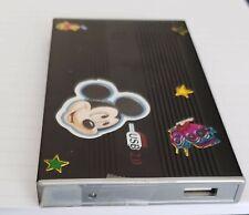 40 GB USB portable External Hard Drive HDD
