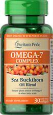 Puritan's Pride Omega-7 Complex Sea Buckthorn Oil Blend