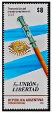 (2016).Transmission of Power. Single stamp. MNH. Excellent condition