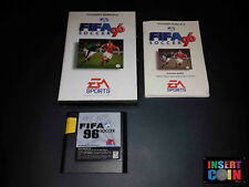 JUEGO SEGA MEGA DRIVE  FIFA SOCCER 96 (PAL)