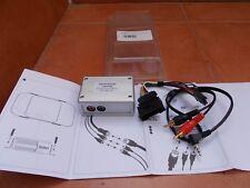 AI VWG5  (DIGITAL DYNAMICS) INTERFAZ-INTERFACE-INTERFACCIA- R OM  VW 2000