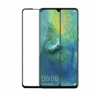 For HUAWEI P30 PRO Full Cover Gorilla Tempered Glass Screen Protector