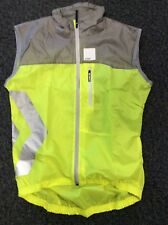 Hump, Flare, Day glo, Gillet, women's, size 10