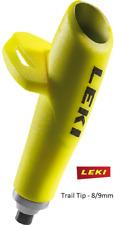 LEKI Sentier pointe jaune (1 paire) -