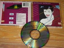 DURAN DURAN - RIO (SWINDON-CD) / UK-ALBUM-CD 1982 MINT-