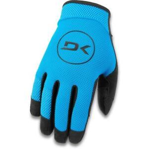 Dakine Covert Bike Gloves Men's Cyan XL