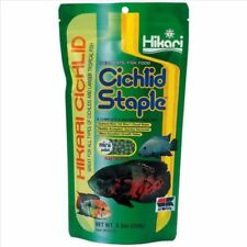 Hikari Cichlid Staple Mini Pellet 3.0-3.4mm  Size Floating Type 250g