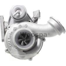 Turbolader Mercedes Sprinter Kasten 3t 3.5t 5t 309 209 509 CDI Diesel 4 Zylinder