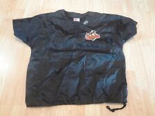 Youth Baltimore Orioles L Vintage Warmup Jacket Batting Practice Rawlings