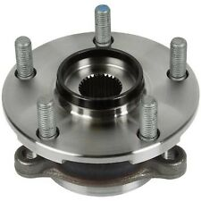 Front Wheel Bearing & Hub fits Toyota RAV4 NAPA 2122434 435500R020 KOYO Brand