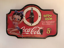 Fixed Price Charming Coca Cola Betty Boop Kitchen Night Light