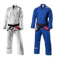 Grips Secret Weapon EVO BJJ Jiu-Jitsu Grappling Gi Kimono