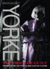 The Price Of Guilt,Margaret Yorke- 9780751525458