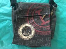 Robin Ruth  London Crossbody Messenger Style Bag
