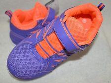 C9 by Champion Toddler Girl's Freedom Purple/Orange Athletic Shoe-Size 5/7/8 NWB