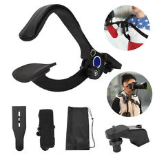 Shoulder Pad Mount Camcorder DV Video Camera Hand Free Stabilizer Support WN