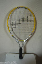 RAQUETTE TENNIS SLAZENGER SMASH 19  RACKET/RAQUETA  48 CM JUNIOR