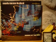 MARIA TERESA LUCIANI Sounds Of The City LP/1972/Suoni Di Una Città/Basil Kirchin