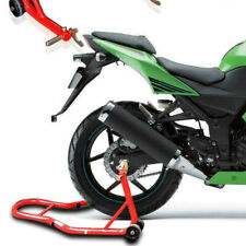 Motorcycle Rear Wheel Lift Stand with Hook For Kawasaki Ninja