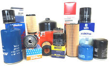 TO CLEAR LS498C Oil Filter Peugeot 305 505 BX 80-91
