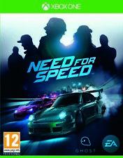 Videojuegos de carreras Electronic Arts Microsoft Xbox One
