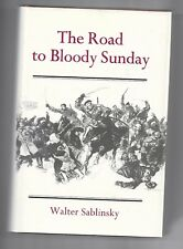 The Road to Bloody Sunday: The Role of Father Gapon and the Petersburg Massacre