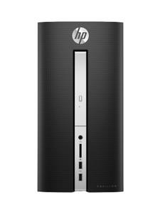 HP 570-A100NA AMD DUAL CORE A9-9430 8GB RAM 1TB HDD Win 10 EX-DISPLAY bu