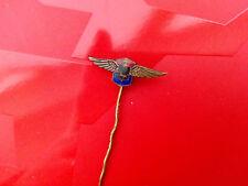 1920´s LaSalle car badge Cadillac Auto very rare representative