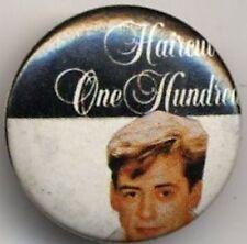 Haircut 100 Hundred Badge Button #7JASMINE