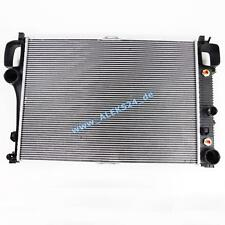 Radiador Refrigerante ENFRIADOR DE AGUA MERCEDES CLASE S W221 Coupé C216