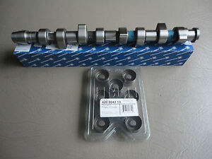 VW VOLKSWAGEN ALH TDI GOLF JETTA NEW BEETLE CAMSHAFT AND LIFTER SET $218 SHIPPED