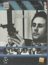 DVD DITIRAMBO - GONZALO SUAREZ -  2 DISCOS                            PRECINTADO