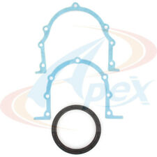 Engine Main Bearing Gasket Set Rear Apex Automobile Parts ABS204