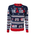 New Miller Lite Beer 2020 Ugly Christmas Sweater Large
