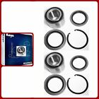 Front Hub Bearing Seal Wsnap Koyogenuine For Toyota Tundra 2000-2006 Pair