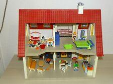 Playmobil Einfamilienhaus Wohnhaus 4279 mit Einrichtung