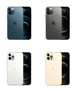 "Apple iPhone 12 Pro 6.1"" 128GB IP68 iOS 14.1 Fast charging Phone  CN FreeSHIP"