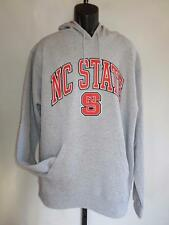 New NC State Wolfpack Adult XLarge (XL) hoodie by J.America
