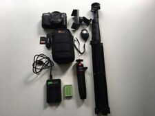 Canon Powershot G7 X mark ii digital camera Vlog