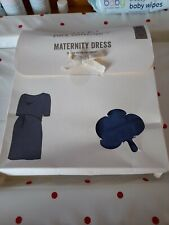 Esmara Maternity Dress Blue Size 14/16 Brand New