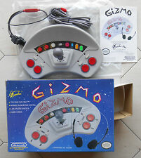 Beeshu Gizmo Arcade Joystick Controller (NES Nintendo) NEW NUOVO