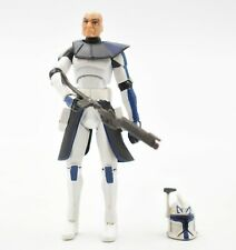 Star Wars The Clone Wars - Captain Rex Action Figure