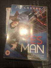Yes Man And Eternal Sunshine Dvd
