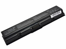 6 Cell Battery For Toshiba Satellite A305-S6825 L305-S5907 L305-S5921 A215-S5837