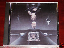 Enslaved: Monumension CD 2008 Reissue Osmose Season Of Mist Records SOM 722 NEW