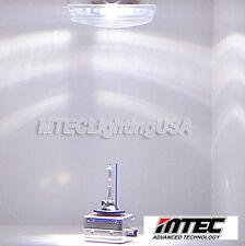 New Genuine MTEC Xenon HID 6200K D1S Headlight Bulbs Made in Korea
