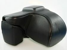 Case Pouch for Sony Nex 5 NEX-5N NEX-5 18-55mm Flash