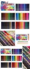 160 Pack Premier Colored Pencils Soft Core Assorted Colors School Art Drawing